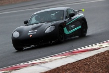 Joel Pearson (GBR) R Racing Ginetta Junior