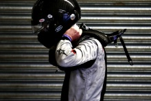 Rowan Vincent Richardson Racing Ginetta Junior