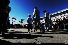 Jonathan Bomarito / Harry Tincknell / Ryan Hunter-Reay - Mazda Team Joest Mazda DPi