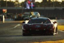 James Calado / Alessandro Pier Guidi / Daniel Serra / Davide Rigon Risi Competizione Ferrari 488 GTE