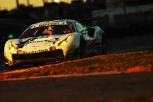 Cooper MacNeil / Toni Vilander / Jeff Westphal / Alessandro Balzan - Scuderia Corsa Ferrari 488 GT3