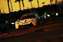 Laurens Vanthoor / Earl Bamber / Mathieu Jaminet - Porsche GT Team Porsche 911 RSR