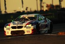 Robby Foley / Jens Klingmann / Bill Auberlen / Dillon Machavern - Turner Motorsport BMW M6 GT3