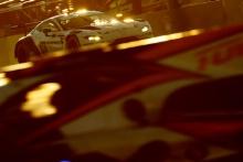 Dennis Olsen / Zacharie Robichon / Lars Kern / Patrick Pilet Pfaff Motorsports Porsche 911 GT3 R