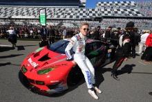 Johnathan Hoggard  - Precision Performance Motorsports Lamborghini Huracan GT3