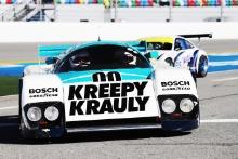 Kreepy Krauly Porsche