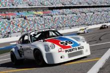 Porsche Brumos