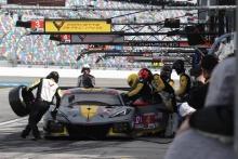 Oliver Gavin / Tommy Milner / Marcel Fassler - Corvette Racing Corvette C8.R