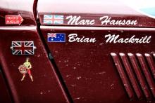 Brian Mackrill / Marc Hanson MG