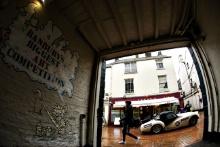 GENERAL, 23rd Rallye Monte-Carlo Historique