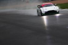 Connor O'Brien Optimum Aston Martin