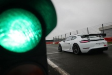 Chris Carr / Dino Zamperelii Porsche