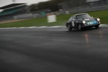 Andrew Jordan - Porsche 911