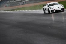 Pete Chambers - JRT Porsche