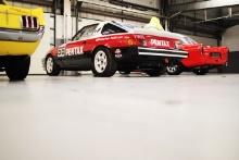 Taylor - Mazda RX7