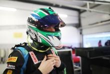 Oli Wilkinson / Joe Osborne /  Matt Bell - Optimum McLaren GT3