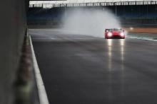 TF Sport Aston Martin - John Hartshorne / Ollie Hancock