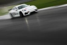 Valluga Porsche Cayman GT4