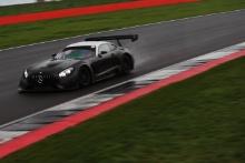 Callum McLeod / Flick Haigh - RAM Mercedes GT3