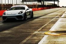 Pete Chambers - JRT Porsche Cayman