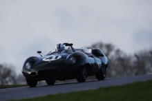 Mark Donnor - Lister Costin