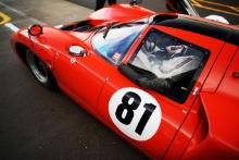 Chris Beighton  - Lola T70