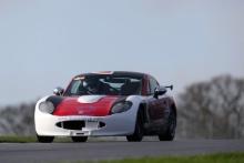 Magnus Kriklywi  - RCC Ginetta GT5