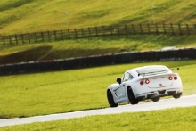 William Vincent - Ginetta Junior