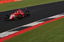 Roman Bilinski -  Arden Motorsport British F4