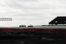 British F4 at Silverstone