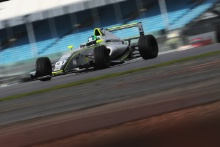 James Hedley / JHR British F4