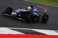 Christian Mansell (AUD) Carlin British F4