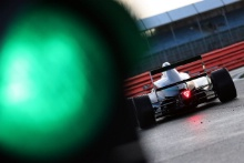 Nico Pino - Double R British F4