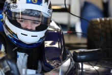 Zak O'Sullivan / Carlin British F4