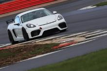 Chris Car / Dino Zamparelli - Porsche Cayman