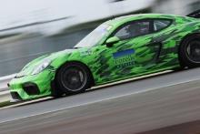 Mike Price / Marcus Clutton - Porsche Cayman