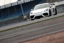 Theo Edgerton - Porsche Cayman