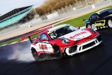 Lorcan Hanafin - JTR Porsche
