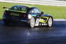 Ashley Marshall - Fox Ginetta