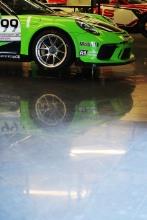 Tom Roche - JTR Porsche