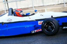 Ian Anderson - F3 Cup