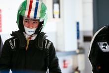 John Bennett Elite Motorsport Ginetta G40