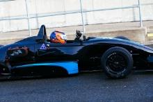 Amanda Black - F3 Cup