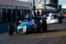 Tom Butler - Speedsport Merlyn