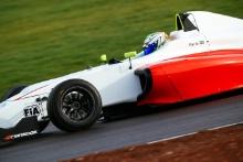 Roberto Faria (BRA) - Fortec Motorsports British F4