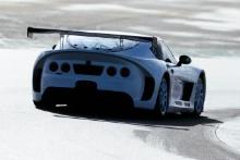 Stewart Lines (GBR) - Maximum Motorsport Ginetta G55