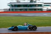 Pierre Livingston (GBR) - Speedsport Merlyn