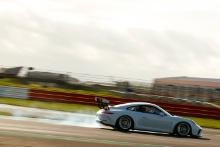 Sam MacLeod (GBR) - JTR Porsche Carrera Cup