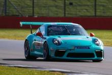 Aaron Mason (GBR) - Brookspeed Porsche Carrera Cup