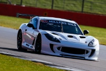 Maximum Motorsport Ginetta G55